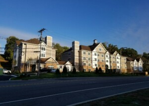 morris plains apartments