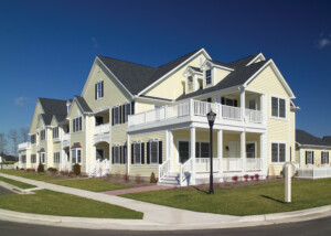 baywood townhouses