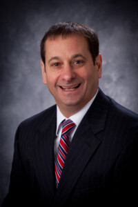Patrick A. Fricchione, Jr.